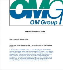 offer letter 1